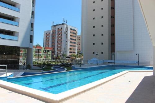 apartamento residencial à venda, aldeota, fortaleza. - ap0634