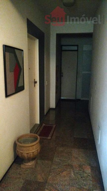 apartamento residencial à venda, aldeota, fortaleza. - ap0916