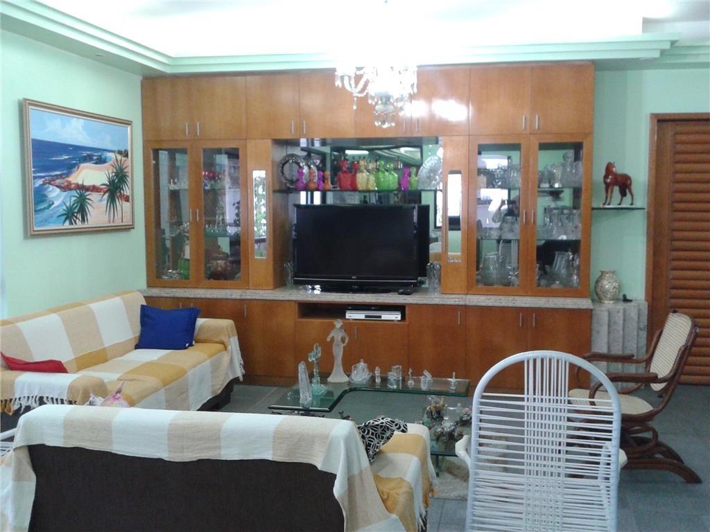 apartamento residencial à venda, aldeota, fortaleza. - ap1285