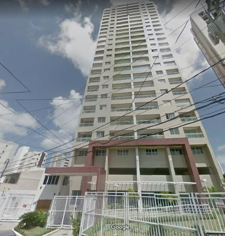 apartamento residencial à venda, aldeota, fortaleza. - ap3463