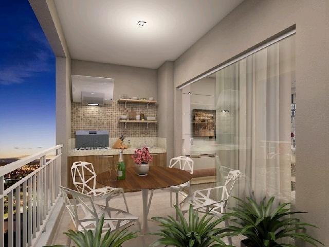 apartamento residencial à venda, além ponte, sorocaba - . - ap0115