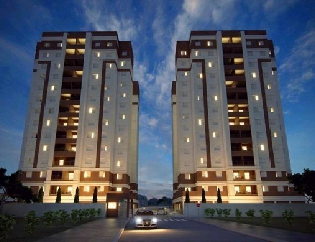 apartamento residencial à venda, além ponte, sorocaba - . - ap0138
