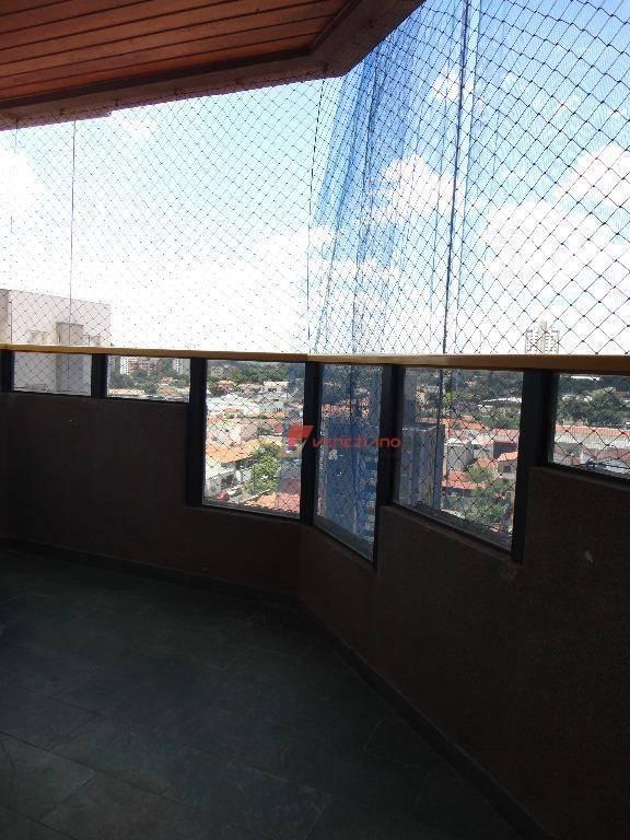 apartamento residencial à venda, alemães, piracicaba. - ap0440