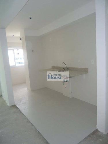 apartamento residencial à venda, alphaville, barueri. - ap0061