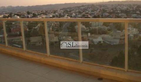 apartamento  residencial à venda, alphaville campinas, campinas. - ap0086