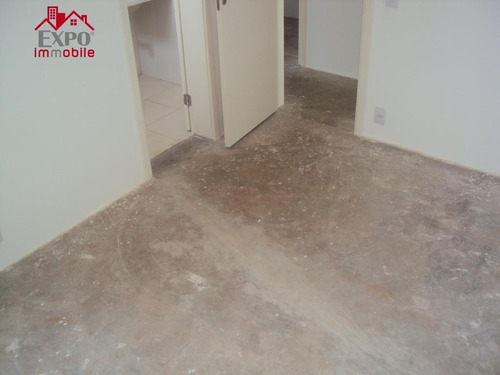 apartamento residencial à venda, alphaville campinas, campinas. - ap0223