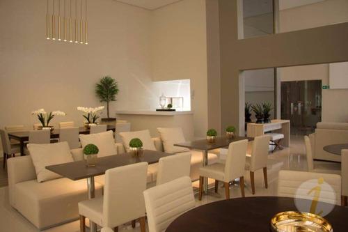 apartamento  residencial à venda, altiplano cabo branco, joão pessoa. - ap4584