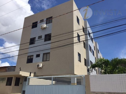 apartamento residencial à venda, altiplano cabo branco, joão pessoa. - ap5351