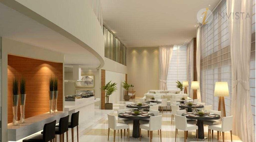 apartamento residencial à venda, altiplano, joão pessoa - ap2389. - ap2389