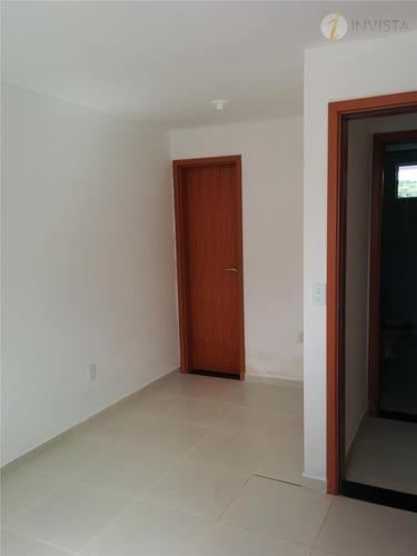 apartamento residencial à venda, altiplano, joão pessoa - ap2850. - ap2850