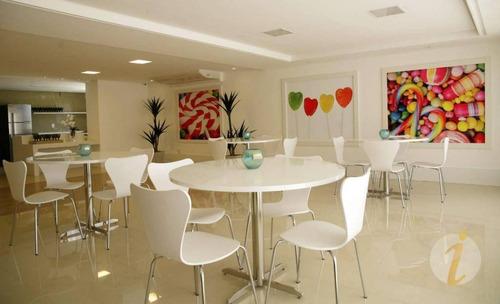 apartamento residencial à venda, altiplano, joão pessoa - ap3545. - ap3545