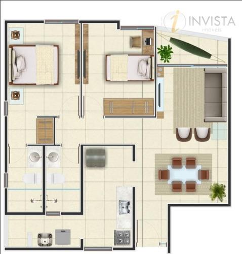 apartamento residencial à venda, altiplano, joão pessoa. - ap4285
