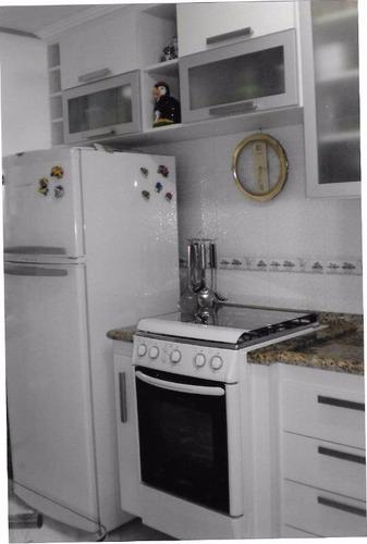 apartamento residencial à venda, alto da boa vista, campos do jordão. - ap0256