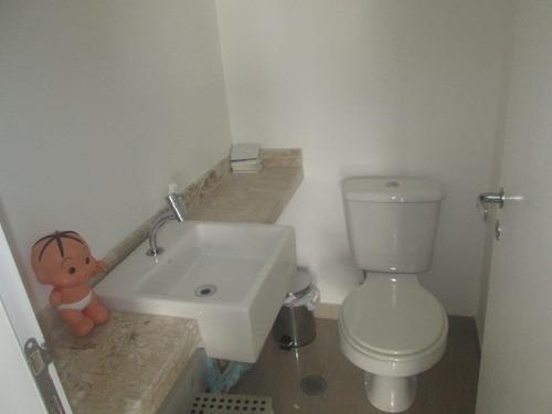 apartamento residencial à venda, alto da boa vista, são paulo - ap1158. - ap1158