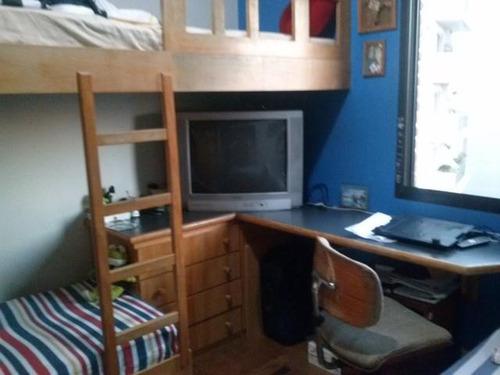 apartamento residencial à venda, alto da boa vista, são paulo - ap2333. - ap2333