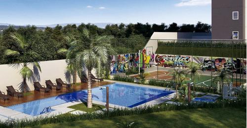 apartamento residencial à venda, alto da boa vista, sorocaba - ap6726. - ap6726