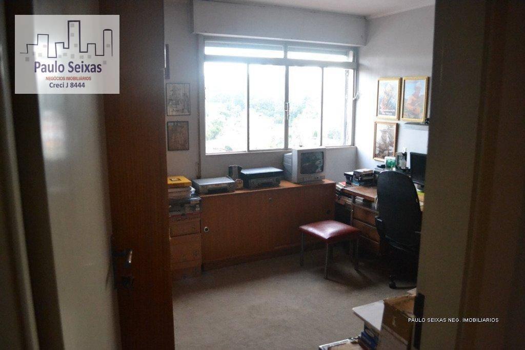 apartamento residencial à venda, alto da lapa, são paulo. - ap0015