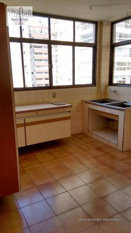apartamento residencial à venda, alto da lapa, são paulo. - ap0016