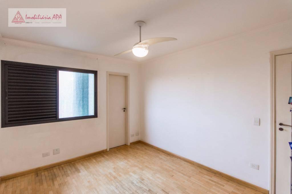 apartamento residencial à venda, alto da lapa, são paulo. - ap0914