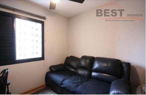 apartamento  residencial à venda, alto da lapa, são paulo. - ap3489