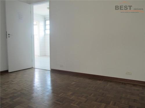 apartamento residencial à venda, alto da lapa, são paulo. - ap3966