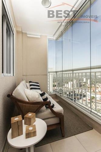apartamento residencial à venda, alto da lapa, são paulo. - ap4162
