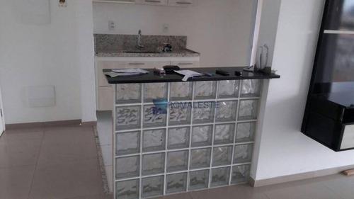 apartamento residencial à venda, alto da mooca, são paulo. - ap0118
