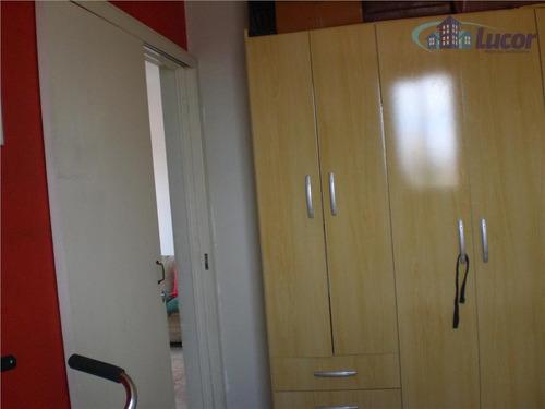 apartamento  residencial à venda, alto da moóca, são paulo. - ap0793