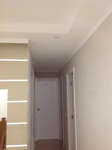 apartamento residencial à venda, alto da mooca, são paulo. - ap1239