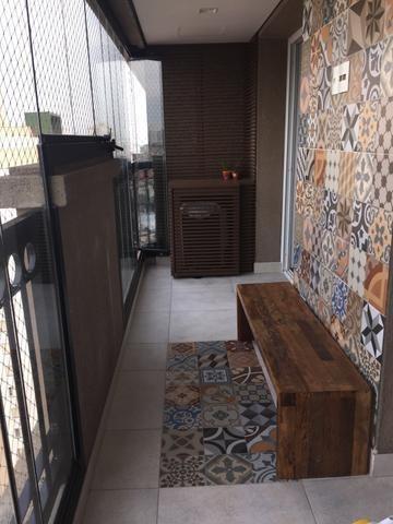 apartamento residencial à venda, alto da mooca, são paulo. - ap1363