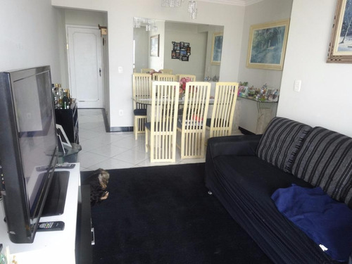 apartamento residencial à venda, alto da mooca, são paulo. - ap1484