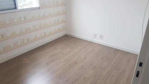 apartamento residencial à venda, alto da mooca, são paulo. - ap1608