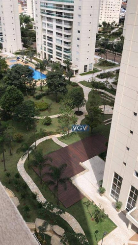 apartamento residencial à venda, alto da mooca, são paulo. - ap2263