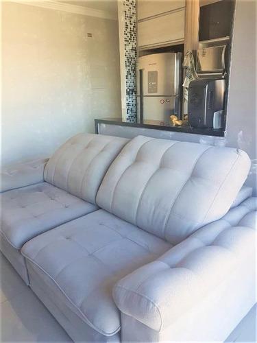 apartamento residencial à venda, alto da mooca, são paulo. - ap2433