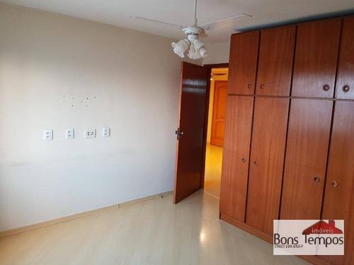 apartamento residencial à venda, alto da mooca, são paulo. - ap3930