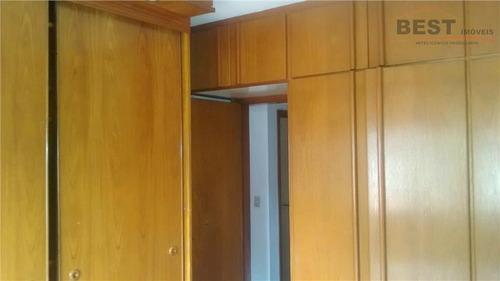 apartamento residencial à venda, alto de pinheiros, são paulo. - ap3777