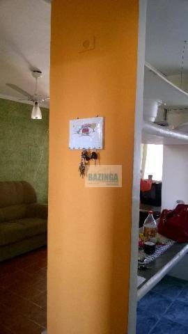 apartamento residencial à venda, alto ipiranga, mogi das cruzes. - ap0183