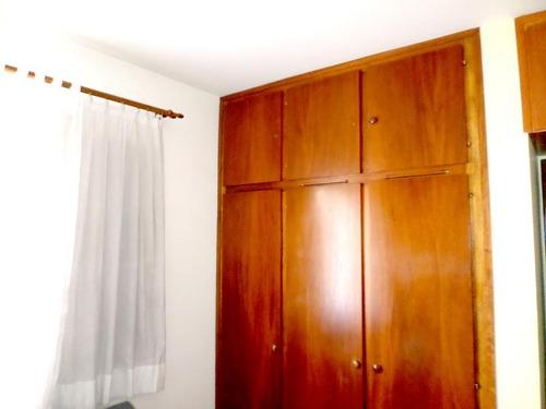apartamento residencial à venda, alto, piracicaba. - ap0188