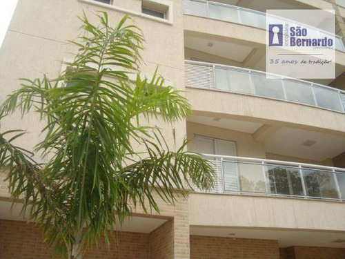 apartamento residencial à venda, alto, piracicaba. - ap0391