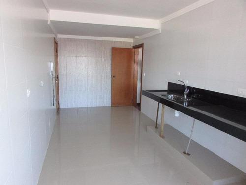 apartamento residencial à venda, alto, piracicaba. - ap1168