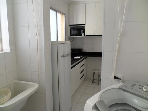 apartamento residencial à venda, alto, piracicaba. - ap1173