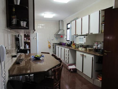 apartamento residencial à venda, alto, piracicaba. - ap1510