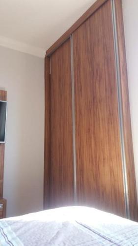 apartamento residencial à venda, alto, piracicaba. - ap1816