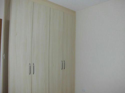 apartamento residencial à venda, altos do esplanada, são josé dos campos. - ap0096