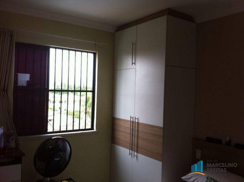 apartamento residencial à venda, álvaro weyne, fortaleza. - codigo: ap0921 - ap0921