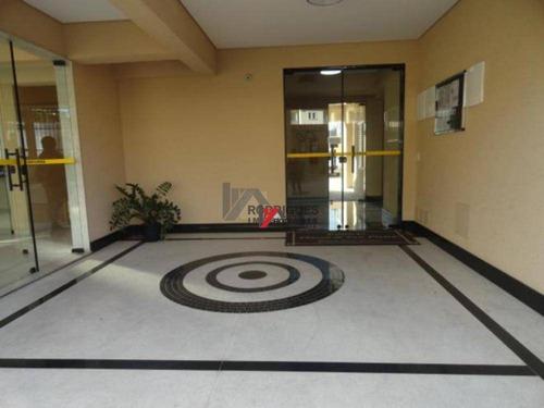 apartamento residencial à venda, alvinópolis, atibaia - ap0107. - ap0107