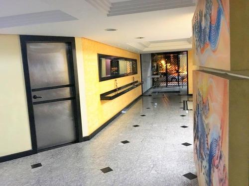 apartamento residencial à venda, anália franco, são paulo. - ap0157