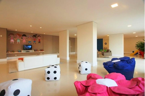 apartamento residencial à venda, anália franco, são paulo. - ap0621