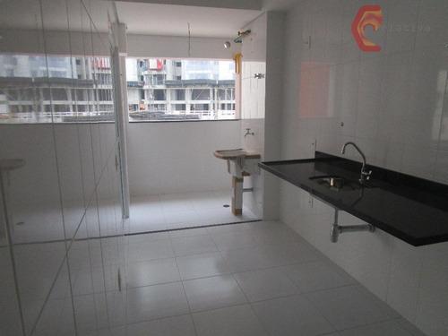 apartamento residencial à venda, anália franco, são paulo. - ap1988
