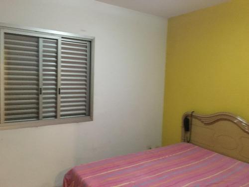apartamento residencial à venda, anália franco, são paulo. - codigo: ap0151 - ap0151